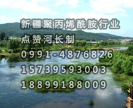 新疆聚丙烯酰胺点赞水污染处理新政