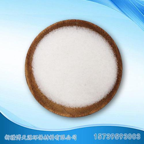 新疆阳离子聚丙烯酰胺
