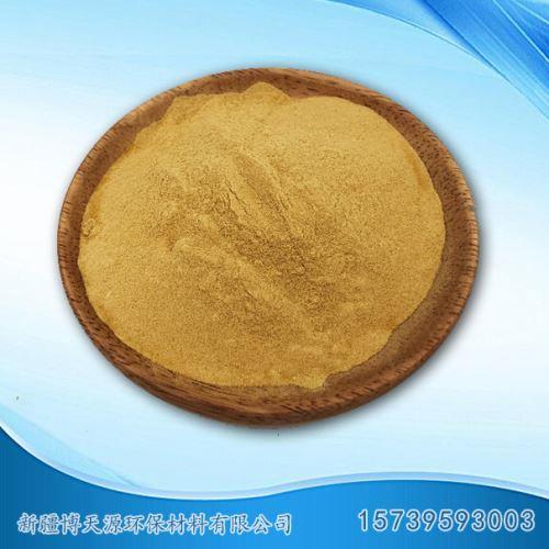 新疆聚合硫酸铁